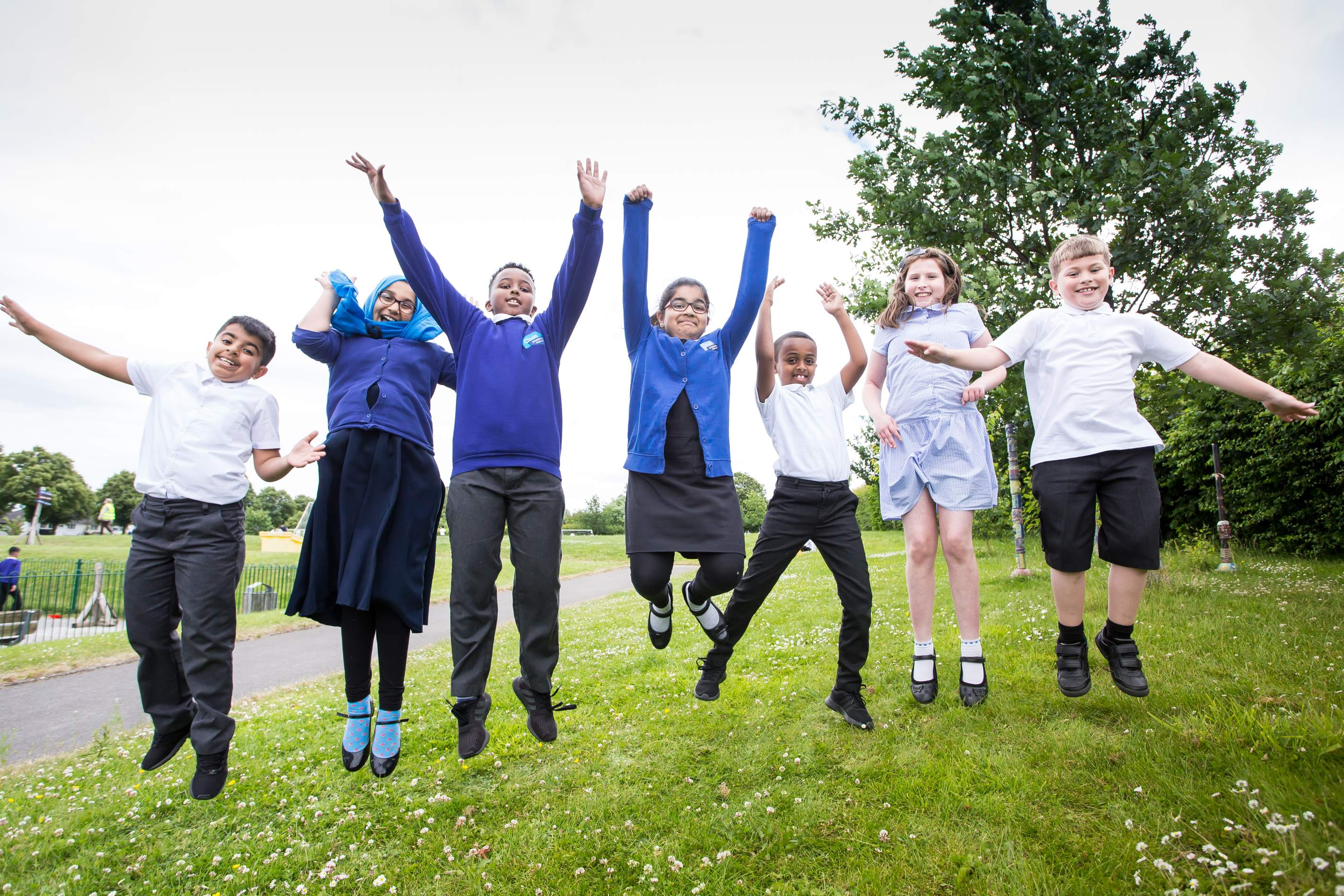 In the top 100 nationally – Oasis Academy Hobmoor receives prestigious award